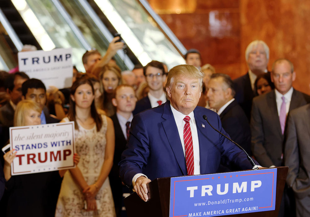 Will a Trump Presidency Fulfill Obamacare 'Repeal and Replace' Promises?