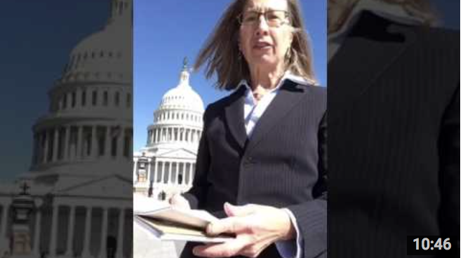 Twila Brase Live from the Capitol